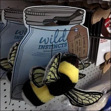 Wild Instincts Display Hook Merchandising