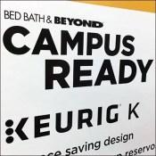 College-Ready Keurig Mini