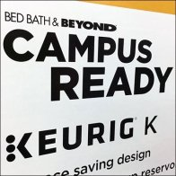 Campus-Ready Back-To-School Keurig Mini