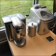 Mercedes Benz Expresso Coffee Service And More