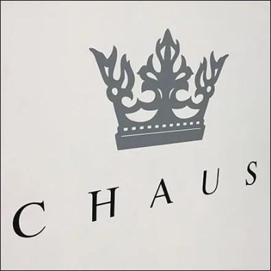 Chaus Apparel Branding Near-And-Far