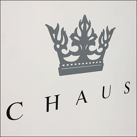 Chaus Apparel Branding Near-And-Far