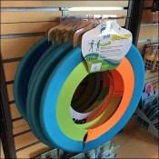 Flying Disk Slatwall Loop Hook