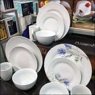 Gallery Tableware Set Island Display