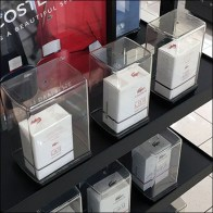 Lacoste Branded Safer-Box Anti-Theft