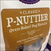 Old-Mother-Hubbard Oven-Baked Dog Biscuits