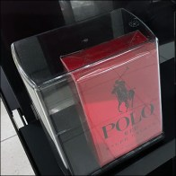 Polo Red Shoplifter Safer-Boxes