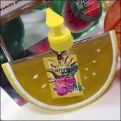 Sculpted Soap Wedge Self-Merchandising