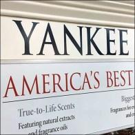 Yankee Beloved Candle Cupboard Display Aux2