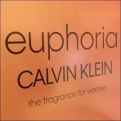 Calvin Klein Euphoria Counter-Top Display Feature1