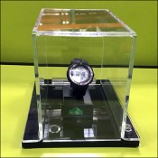 Pro-Trek Wristwatch Clear Museum Case
