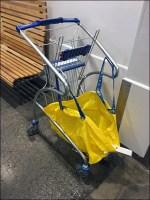 IKEA Shopping Cart Shopping-Bag-Sling