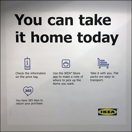 Take-It-Home-Today Encouragement Poster