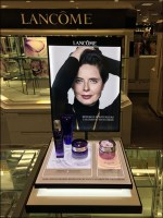 Lancome Skin Care Counter-Top Display