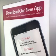 Short Hills Mall Download New Mobile App Feature