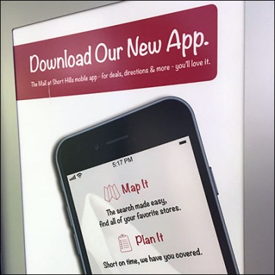 Mall-Mobile-App-Must At Short Hills Mall