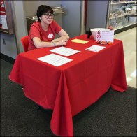 Manned Store-Entry Hiring Station