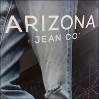 Arizona-Jean Shoe-Aisle Denim Billboard