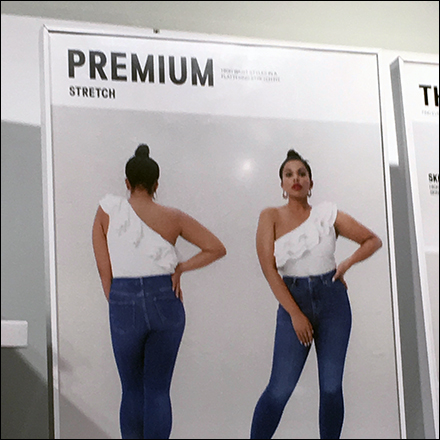 Big-Beautiful-Women Premium Fashions Sign