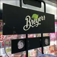Breyers-vs-Smuckers Cooler-Door Rack