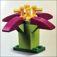 How-To-Create Inspiring Lego Samples