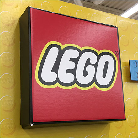 Lego Store-In-Store Logo