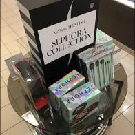 Sephora New-And-Trending Circular Island