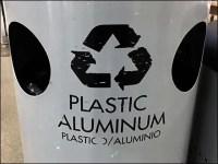 IKEA Choice-Of-Two Recycling Bin