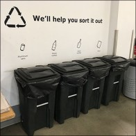 IKEA Sort Recycling Here Opportunity