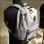 Nordstrom Backpack Parade Visual Merchandising