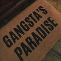 Gandgsta's Paradise Speakeasy Staging