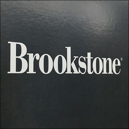Brookstone Sound Systems Display and More