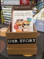 Briggs-&-Featherbelle Handcrafted Soap Storytelling