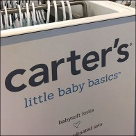 Carter's Baby Department Multi-Branding Aux