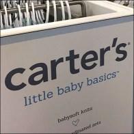 Carter's Baby Department Multi-Branding Aux