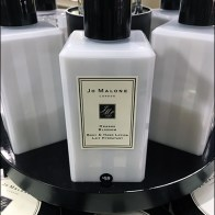 Jo Malone Merchandising Display - Jo Malone Countertop Cosmetics Turntable