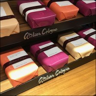 Atelier Soap Collection