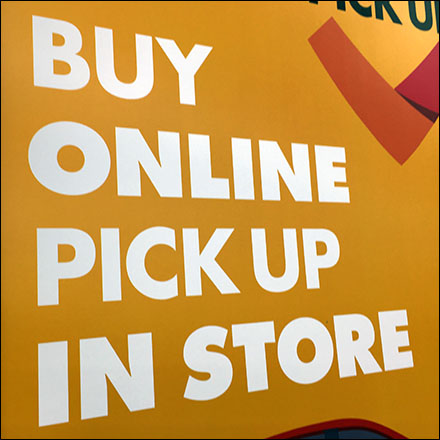 Big Lots Buy-Online-Pickup-In-Store Sign