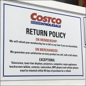 Quick-and-Simple Costco Return Policy … Mostly