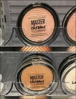 Maybelline Merchandising Pusher Details