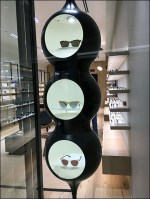 Oliver Peoples Eyewear Tower Niches