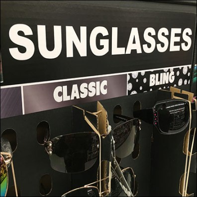 Sunglass Rubber-Band Inventory-Control-Clips