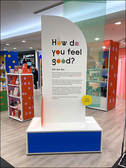 How-Do-You-Feel-Good Experiential Story Invitation