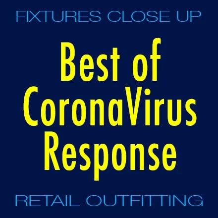 Best of CoronaVirus Response in Retail