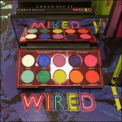 Sephora Wired Neon Table-Top Branding