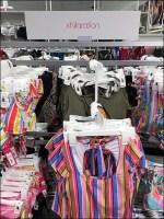 Xhilaration BBW Swim Suit Collection