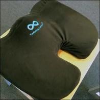 Verizon Everlasting Comfort Seat Cushion Square