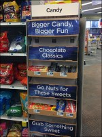 Bigger-Candy Bigger-Fun PowerWing