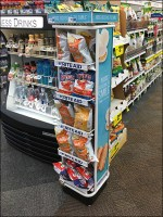 More-Reasons-To-Smile Branded Snack Tower