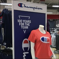 Champion 100-Years Priomotion